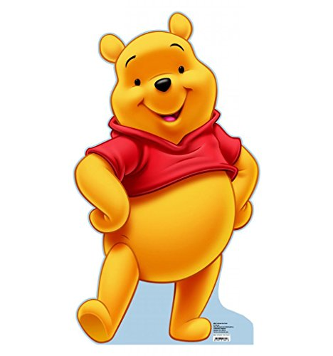 Winnie the Pooh -  Life Size standup