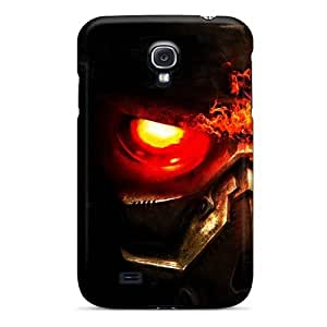 Top Quality Case Cover For Galaxy S4 Case With Nice Killzone Appearance by lolosakes