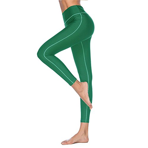 Jersey D Wade (Mistere Spring Quick-Drying Swimming Cloth Diving Fitness Pants Sports Pants,X-Large,Green)