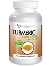 Up to 15% select Doctor Recommended Turmeric Curcumin products