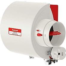 Honeywell HE280A2001 HE280A Whole House Humidifier, White