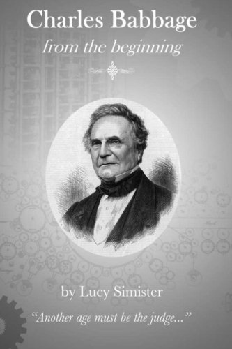 Read Online Charles Babbage from the Beginning ebook