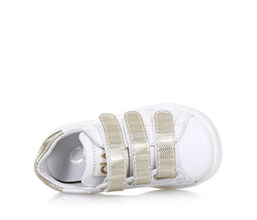 Ciao Bimbi 2246.30 Zapatillas De Deporte Chica Rosa