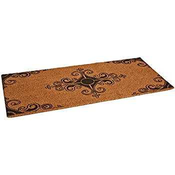 front door mats indoor outside uk funny this item rubber cal traditional french mat large inch