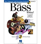 [(Play Bass Today! (Level 2) )] [Author: Chris Kringel] [Oct-2001]