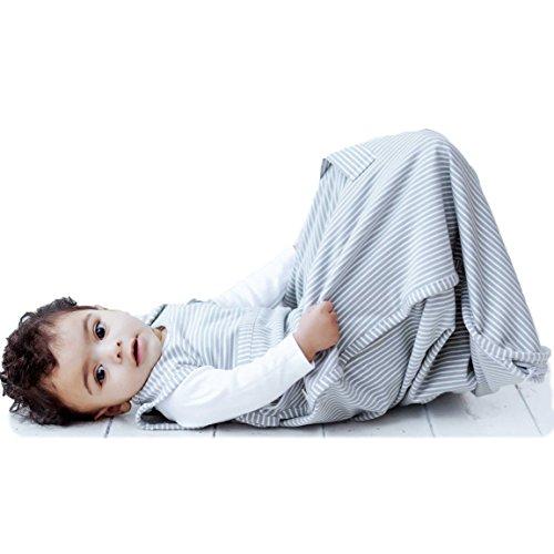 Merino Kids Baby Sleep Bag For Toddlers 2-4 Years, Turtle Dove