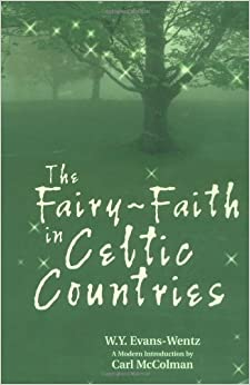 Book Fairy-Faith in Celtic Countries