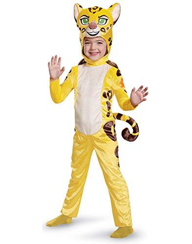 Disney Junior Fuli Lion Guard Toddler Girls'