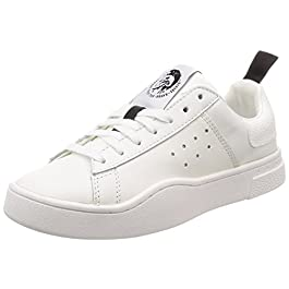Diesel Women's S-Clever Low W Trainers