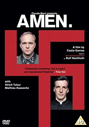 Amen by Constantin Costa-Gavras