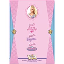 Barbie Fantasy Tales Collection