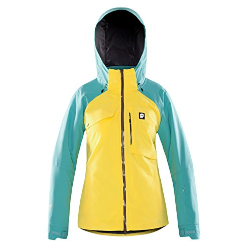 Jacket Insulated Grace (Orage Womens Grace Insulated Jacket, L)
