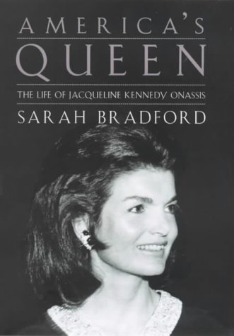 Read Online America's Queen: The Life of Jacqueline Kennedy Onassis pdf epub