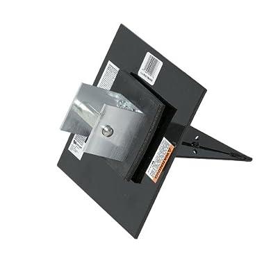Qualcraft Ultra Jack Pole Anchor #2008