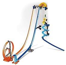 Hot Wheels Track Builder Vertical Launch Kit, Multicolor