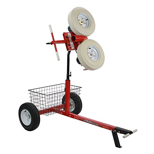 First Pitch Transporter Pro for Our Pitching Machines -  TRANSPORTER-PRO