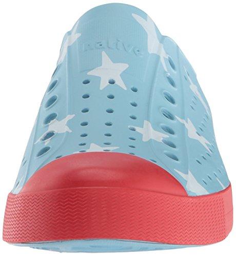 Men's Big Sneaker Blue Jefferson Fashion Torch Sky native Star Red SvqwxZHwd