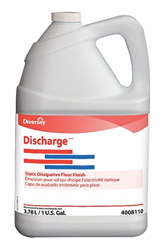 Floor Finish, 1 gal. by Diversey