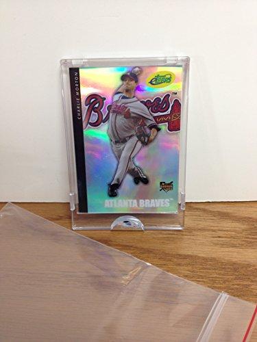 Topps Etopps Charlie Morton Atlanta Braves 2008 MLB Baseball Trading Card 679/749