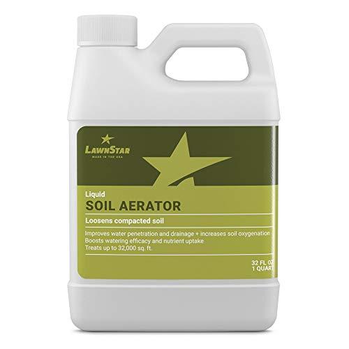 Liquid Lawn Aerator 32oz