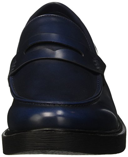 Primadonna 085916013ab, Mocasines para Mujer Azul (Blu)