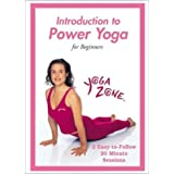 Yoga Zone - Introduction to Power Yoga