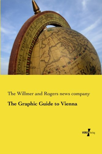 The Graphic Guide to Vienna