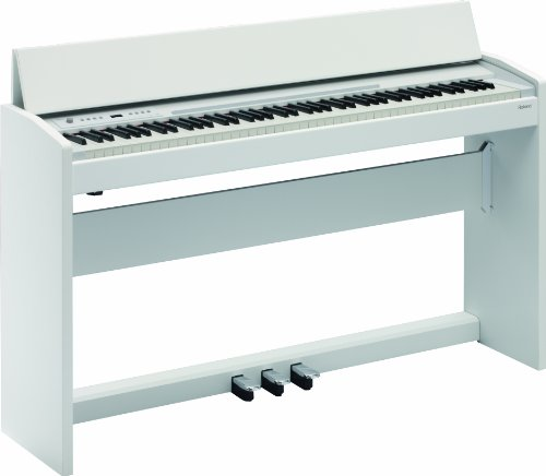 Roland F 120 WH Digital Piano