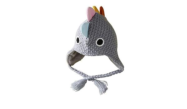 Toyvian Gorros de niños Sombreros de Capucha con Capucha de ...