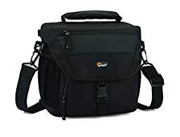 Lowepro Nova 170 AW DSLR Camera Shoulder Bag