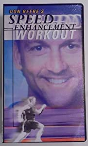 Don Beebe's Speed Enhancement Workout