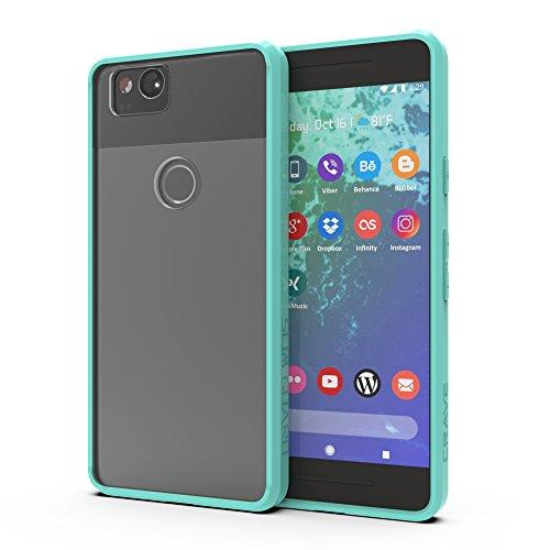 Google Pixel 2 Case, Crave Slim Guard Protection Series Case for Google Pixel 2 - Mint