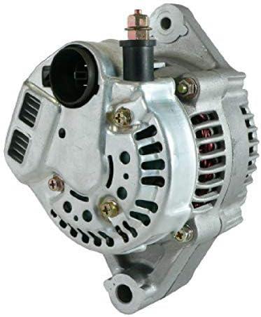 New DENSO Style Alternator for MERCRUISER Model 500 EFI 1999 REGULATOR #126000-1040ADDL INFO S-I MERCURY 135CXL Optimax,135L Optimax,135XL Optimax,150CXL Optimax,150L Optimax,150XL Optimax 1998 MERCURY MARINE 135 OPTIMAX 1997-994-GROOVE PULLEYADDL INFO
