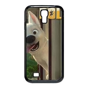 Samsung Galaxy S4 9500 Cell Phone Case Black Bolt D2298687