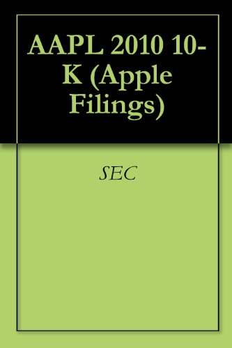 SEC Filings, 10K, 8K - 10K, 8K, Annual Reports
