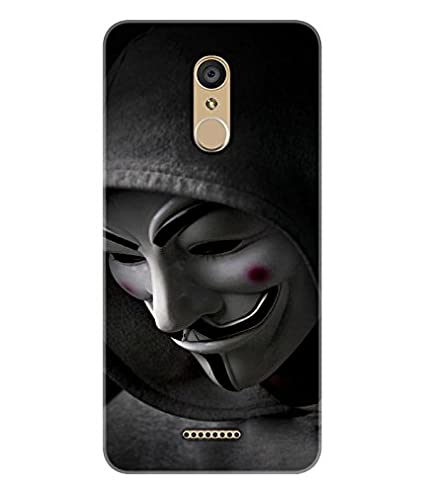 new arrival 65bc2 f41d1 Gismo Panasonic Eluga Ray 550 Back Cover: Amazon.in: Electronics