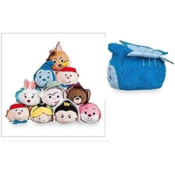 US Disney - Alice in Wonderland Mini ''Tsum Tsum'' Plush Collection - Set of 11