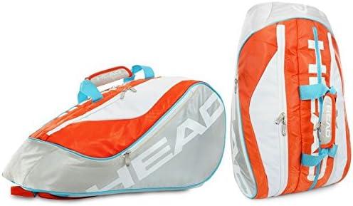 Head Delta Women Supercombi - Bolsa para Raquetas: Amazon.es ...