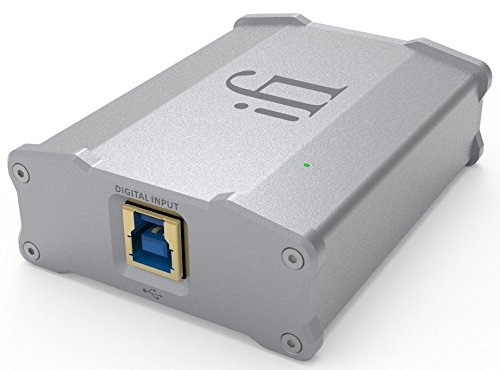Nano iDSD LE Portable DAC Amplifier by IFI (Image #6)