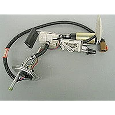 1996 Jeep Cherokee Sport XJ 4.0 and 2.5 New Fuel Sending Unit W/Pump 5003869AA: Automotive