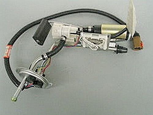 1996 Jeep Cherokee Sport XJ 4.0 and 2.5 New Fuel Sending Unit W/Pump 5003869AA Dauphine