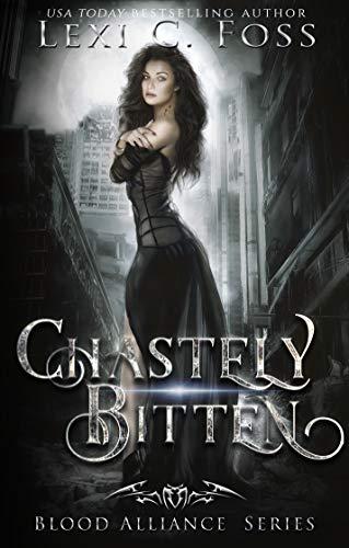 Pdf Romance Chastely Bitten (Blood Alliance Series Book 1)