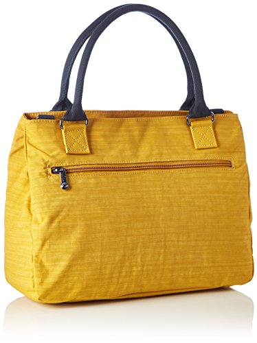 Top Dazz Kipling Handle Caralisa Bag Corn Womens Yellow 1HH7wA