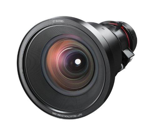 11.80 mm - 14.60 mm f/1.85 - 2.2 Zoom Lens
