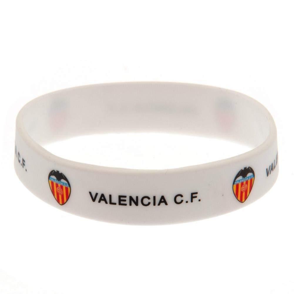 Valencia CF Pulsera oficial de silicona
