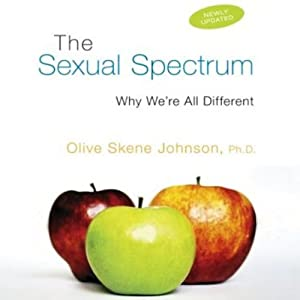 The Sexual Spectrum Audiobook