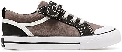 Clarks Boys Devon-B Fashion Shoes