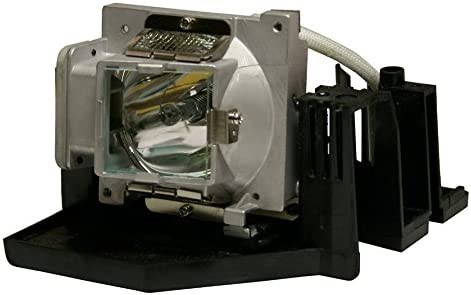 Optoma CTX EP585 Multimedia Video Projector Assembly with Original Bulb Inside