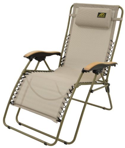 ALPS Mountaineering Lay Z Nylon Lounger product image