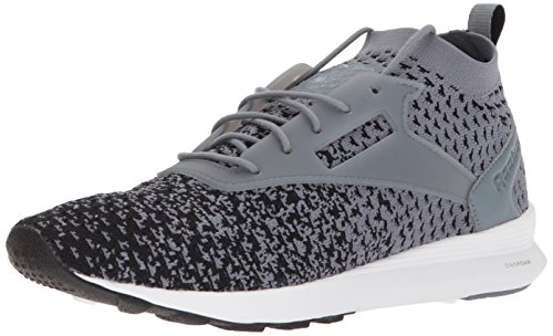 Dust Runner Sneaker Men's Asteroid Zoku White Black HM Reebok YROwq